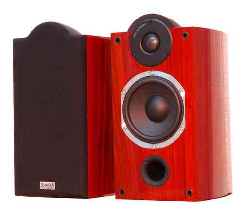 Platinum S-40 SE Surround & Bookshelf Speaker