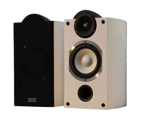 Platinum S-40 Surround- & Regallautsprecher