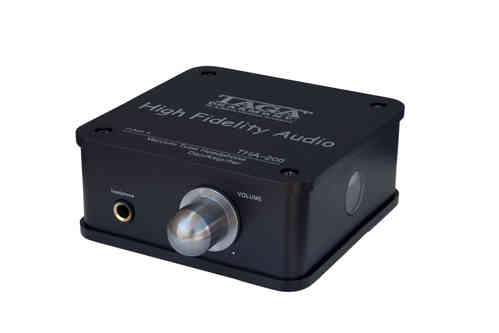 THA-200 Headphone Amplifier