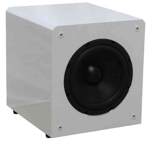 VIGOR SW-8 Active Subwoofer