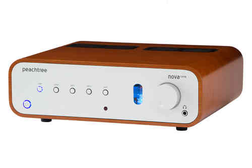 Peachtree Audio Nova125SE