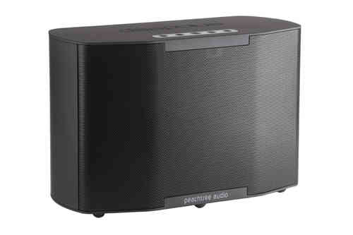 Peachtree DeepBlue2 Bluetooth Musiksystem