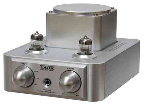 HTA-700B v.2 Hybrid Tube Amplifier