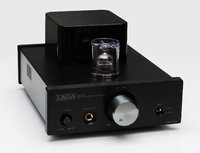 TUBE HEADPHONE AMPLIFIERS