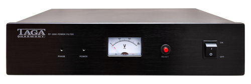 PF-2000 High End Audio Grade Noise Filter
